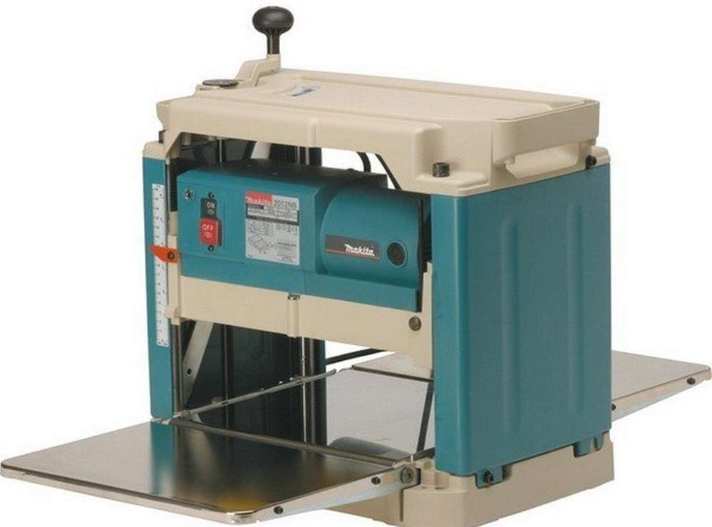 Top 10 Best Benchtop Planer | How To Choose The Best Thickness Planer