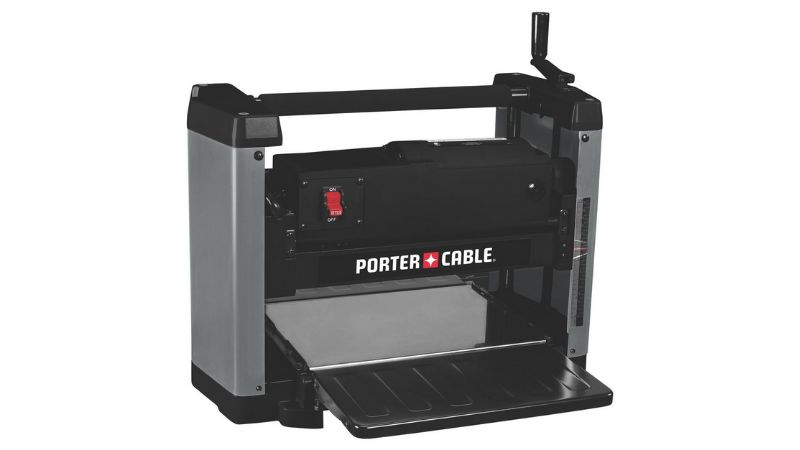porter cable PC305TP 15 amp thickness planer