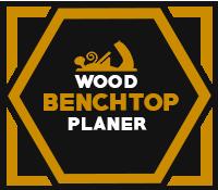 Wood Benchtop Planer