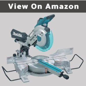Makita LS1016L dual bevel sliding miter saw review