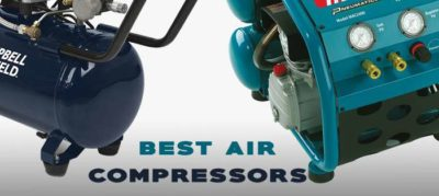 Top 10 Best Air Compressors | How To Choose An Air Compressor
