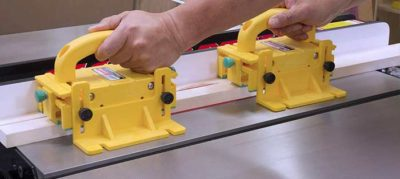 8 Table Saw Accessories To Get The Best Out Of Your Saw