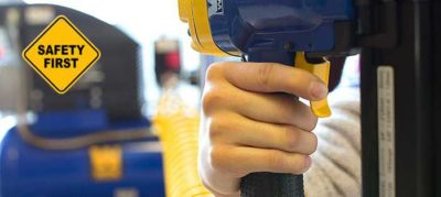 Pneumatic nail gun safety tips every user needs to know and follow