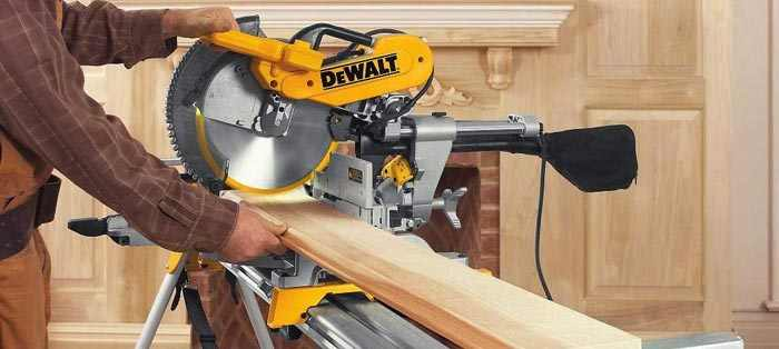 miter saw tips and tricks