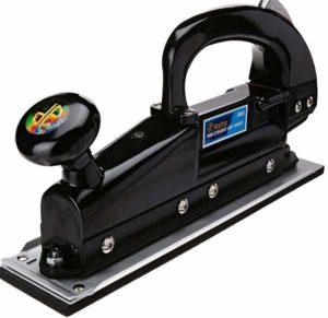 types of sander, how to choose a sander, straight line sander
