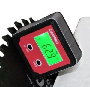 time saving woodworking tools, magnetic digital level and angle finder, simple woodworking tools