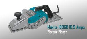 makita 1806B 10.9 amps electric planer