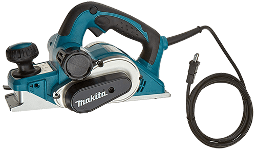 makita kp0810 electric planer review