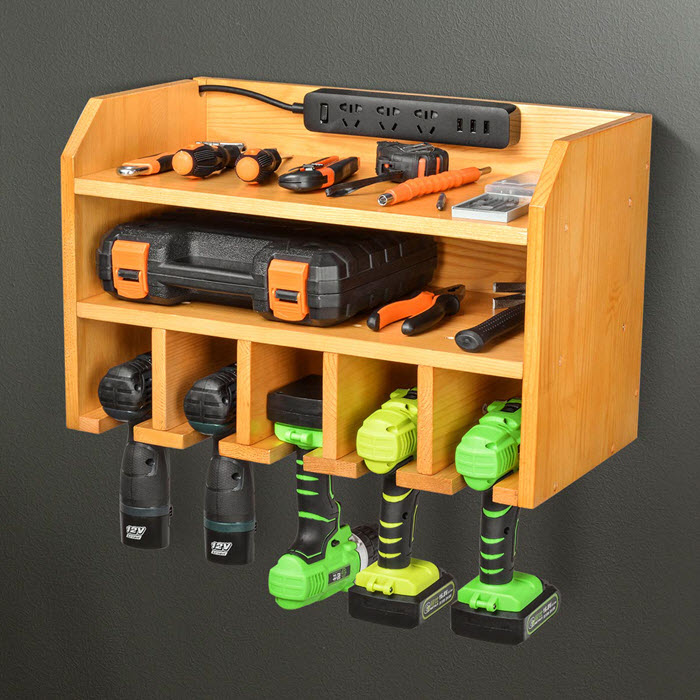 sunix power tool storage